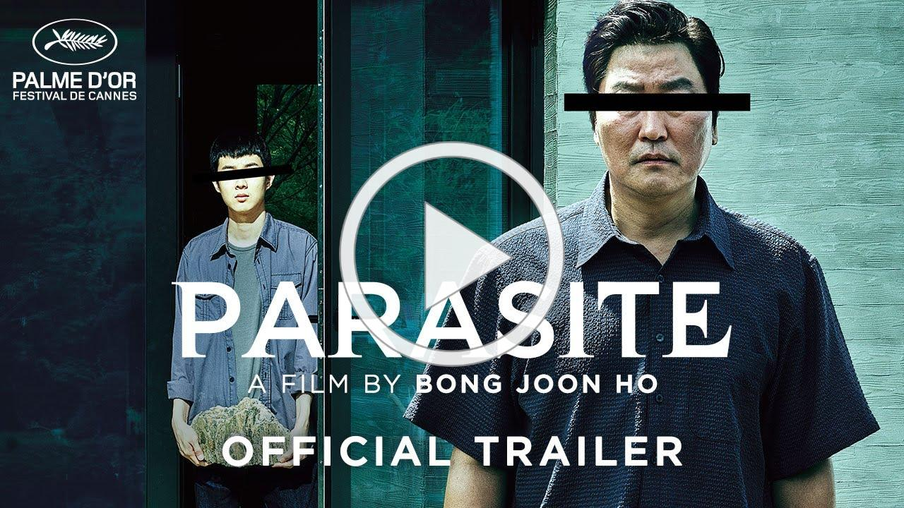 Parasite [Official Trailer] - In Theaters October 11, 2019