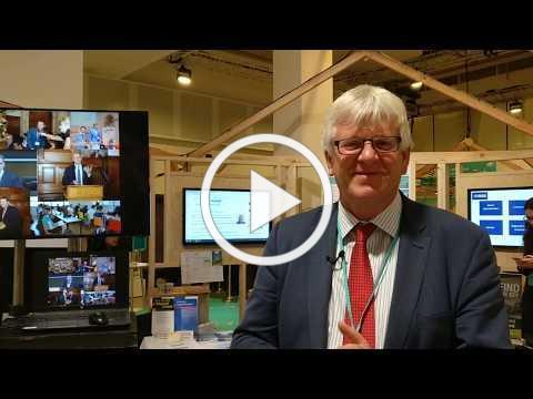 Soon, REGIO-ERSA lecture with Prof. Jouke van Dijk, Brussels, October 24th, 2019