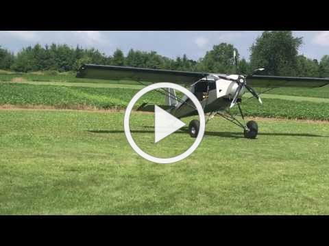 Jon Croke Viking CH-750 CruZer