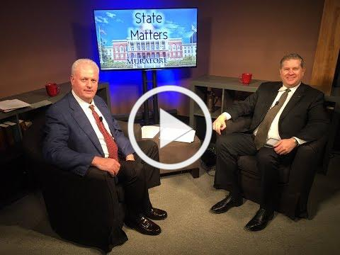 State Matters Episode 25 #Massachusetts Department of Revenue