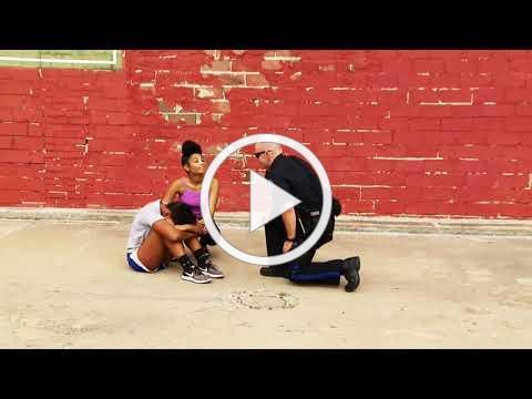 City of Blue Springs, Missouri-Police Lip Sync Challenge Video