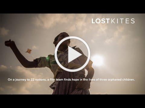 Lost Kites Teaser Trailer