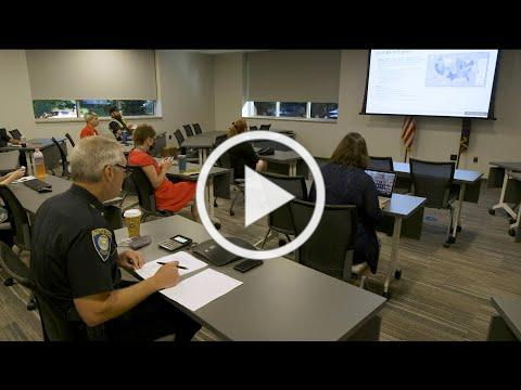 Calhoun County Joint Operations Center