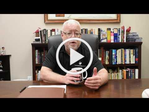 Pastor's Weekly Video-Insider Feb. 19