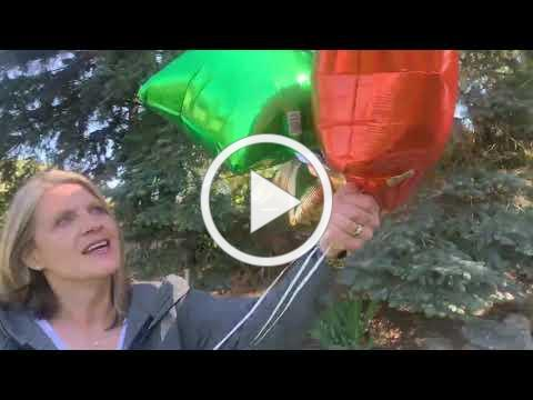 CE - Children's Message - Ascension - Mrs. Orban