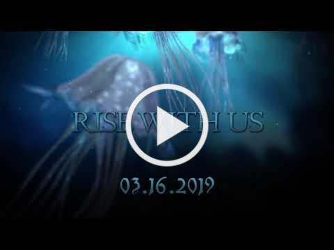 Rise With Us. Save the date for Miami Bridge's 2019 gala!