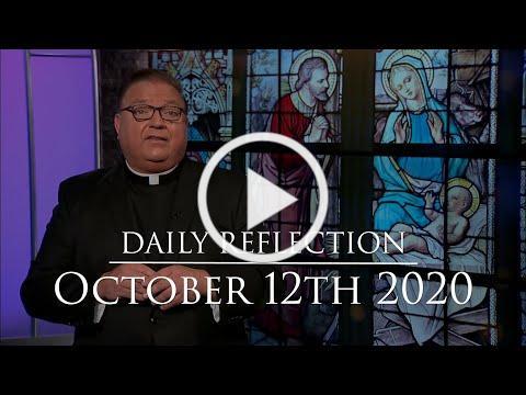 2020 10 12 Reflection 467
