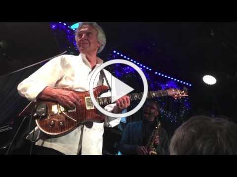 "John McLaughlin Chick Corea Blue Note ""Miles Beyond"""