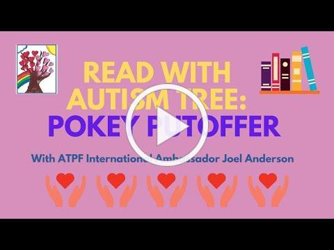 Joel Anderson Recites