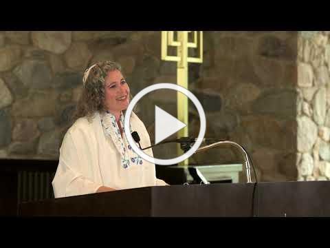 Katie Kaplan Speech