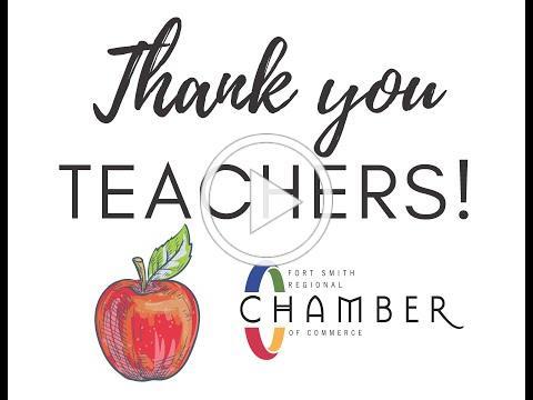 2020 Teacher Appreciation Celebration Recap