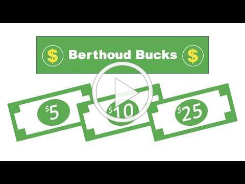 Berthoud Bucks Video