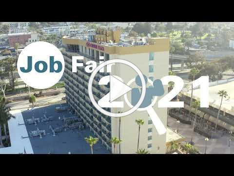 Ventura Job Fair 2021