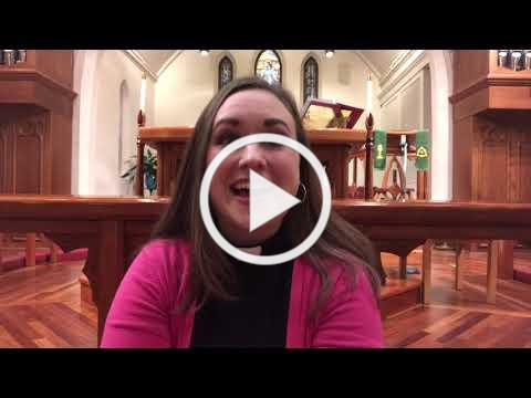Children's Sermon for the Fourth Sunday after Epiphany - January 31, 2021
