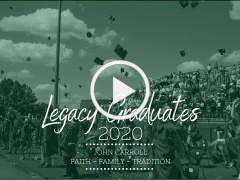 Legacy Grads 2020