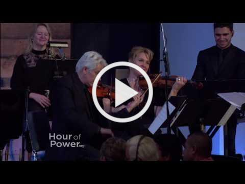 """Sing Hallelujah"" - Ken Medema"
