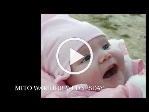 Mito Warrior Wednesday Leslie-Ann