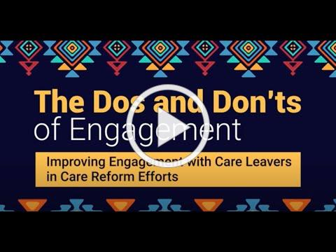The Dos and Don'ts of Engagement