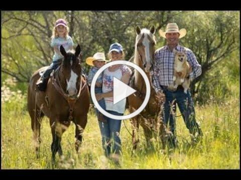 Our Amazing Grasslands | Dell Family Ranch, Nisland, SD | April 2020