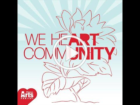 We HeART CommUNITY