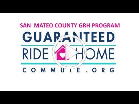 Steps to submit Guaranteed Ride Home (GRH) reimbursement request