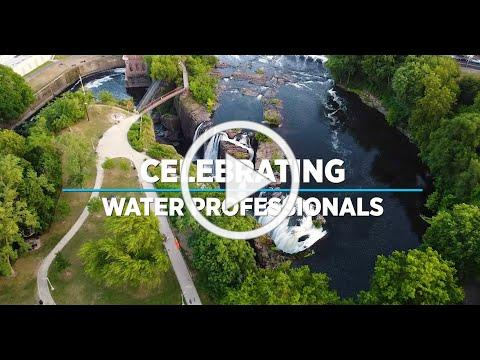 Celebrating Water Professionals