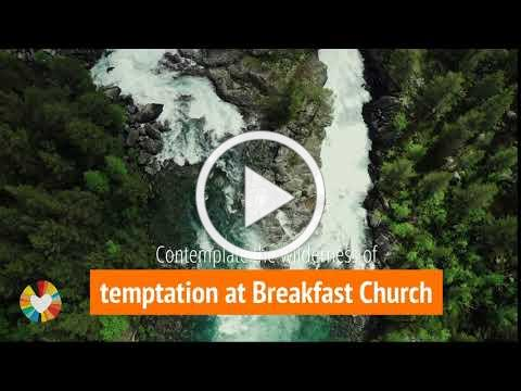 March's Breakfast Church is Here!