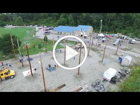 NEPPA's 11th Annual Lineworkers Rodeo