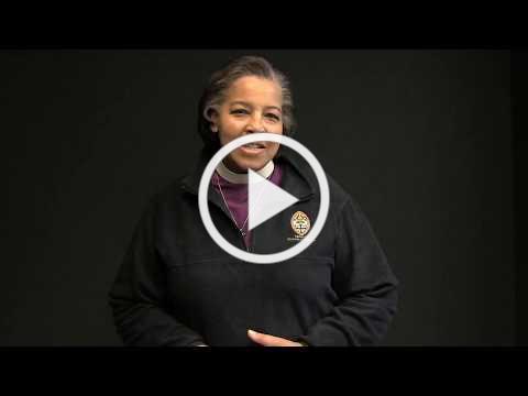 Bishop Carlye Hughes: Practice your spiritual gifts