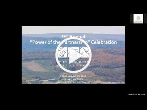 "10th Annual ""Power of the Partnership"" Celebration"