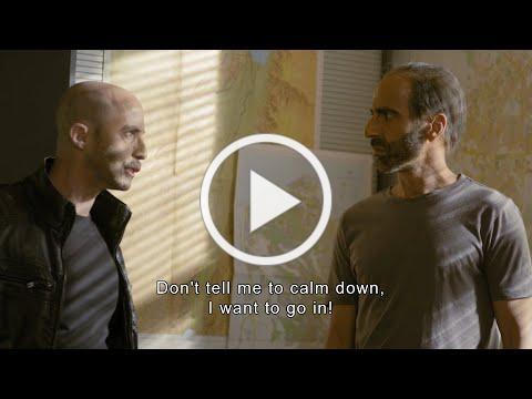 Eretz Nehederet | Fauda VS Corona ��