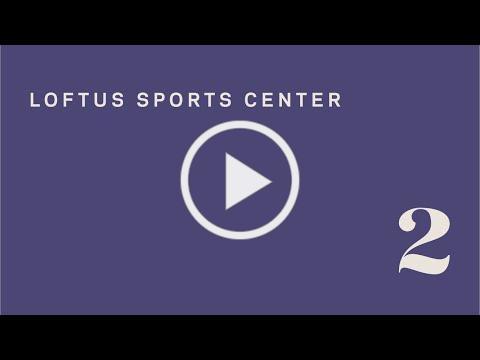 Sacred Places of Notre Dame: Loftus Sports Center