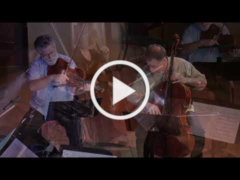 Quintet No 6 in B flat Major