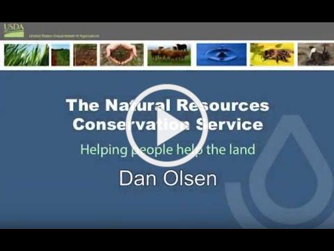 NRCS Programs for Landowners