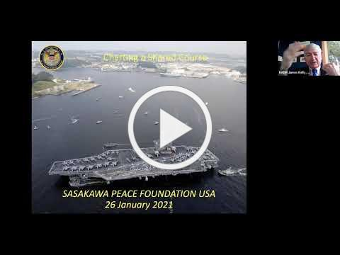 Charting a Shared Course: U.S.-Japan Security in 2021 and Beyond