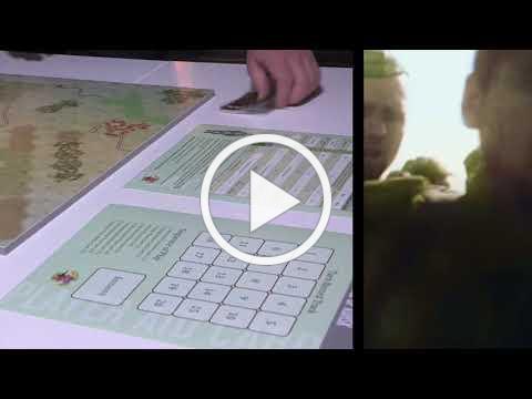 Platoon Commander Deluxe: Kursk Teaser Video