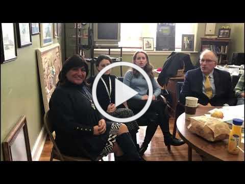 Purim Video