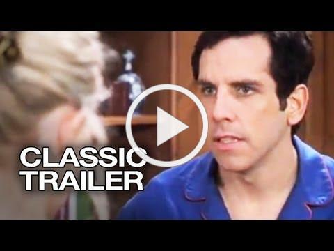 Meet the Parents Official Trailer #1 - Ben Stiller, Robert De Niro Comedy (2000) HD