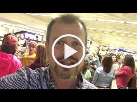Videogruß vom 26 September 2019