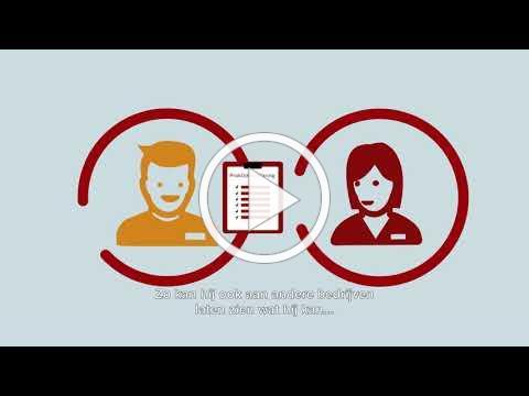 Praktijkverklaring Werkwijzer Leren en werken via het MBO 1