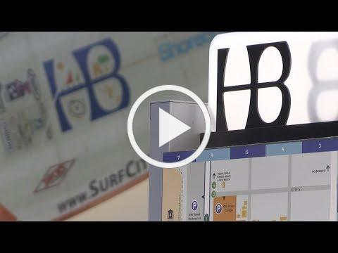 WAYFINDING HAS FOUND ITS DESTINATION HB BUSINESS NEWS AUG 27 2019