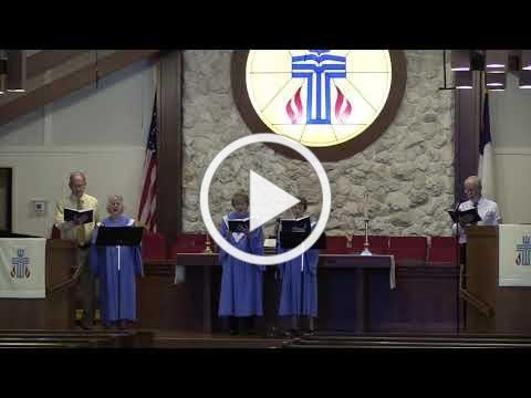 June 21 Call to Worship and Hymn
