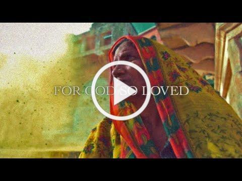 We The Kingdom - God So Loved (Lyric Video)