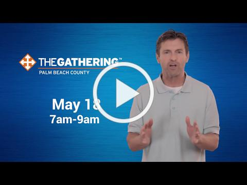 Mark Merrill - Outreach Breakfast May 18, 2017