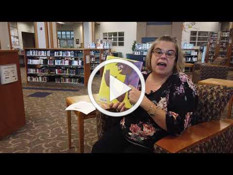 Fall Storytime with Ms. Jodi #1