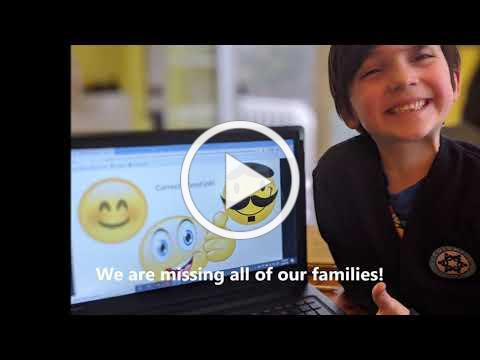 CTA At Home Learning - Family Video 4 3 20