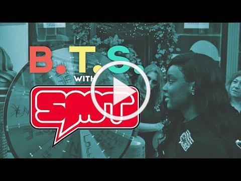2018 Frostburg Block Party! (BTS with SMT)