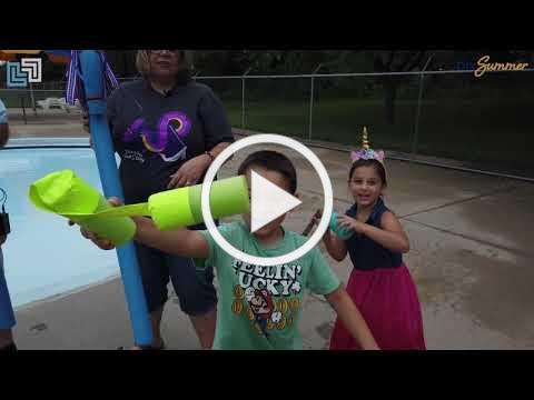DIY Summer episode 8: Pool noodles