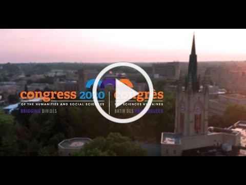 Congress 2020 Welcome video