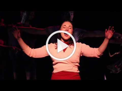 A Chorus Line Preview